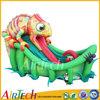 Lizard inflatable slide, giant inflatable slide, giant slide for sale
