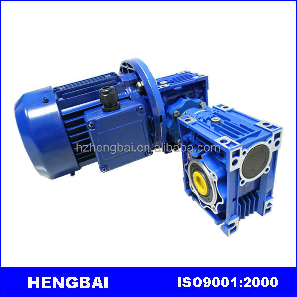 Electric Motor Gearbox With Reliable Quality Manufacturer