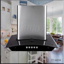 europea solida elettrodomestici da cucina aspiratori per la cucina cappa
