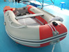 2015 hot sell high quality pvc rigid inflatable boats used inflatable boats for sale