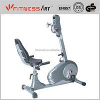 Home use Fitness Equipment magnetic exercise recumbent bike RB8508-2