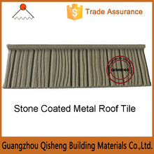 Galvanized steel roof tiles sheet/Stone coated roofing sheet/Painted steel roofing