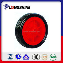 Working Solid Wheel Cheap Price
