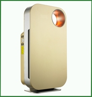 100million/cm3 nagetive ions with high Density for Air Purifier