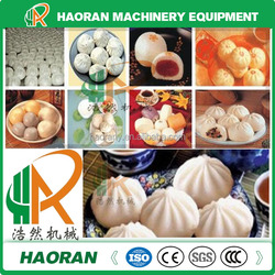Sell well At Home And Abroad Factory Direct Sale Automatic Steamed Stuffed Bun Making Machine