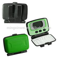multifunzione misuratore di calorie pedometro digitale con clip
