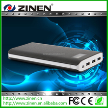 2014 power bank high capacity laptop battery power bank fast charge