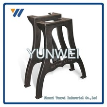 Customized OEM Assembled Table Legs