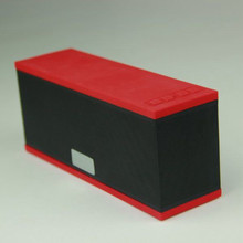 wireless portable bluetooth speaker can be use in car with phone support TF card