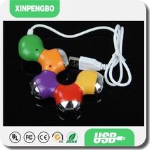 Wholesale 4 Mini Port USB HUB