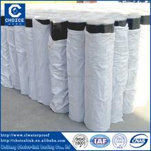 self adhesive waterproof roll roofing 1.2mm