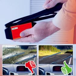 Car Windshield Wiper Cleaner and Repair tool