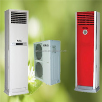 air conditioning split/24000 btu floor standing ac for room use
