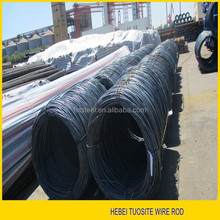 sae 1008 wire rod coil for nail production line