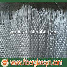 Texturized Fiberglass Cloth for rope twist ropepacking