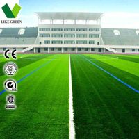 Widely Used Artificial Grass Mat For Soccer