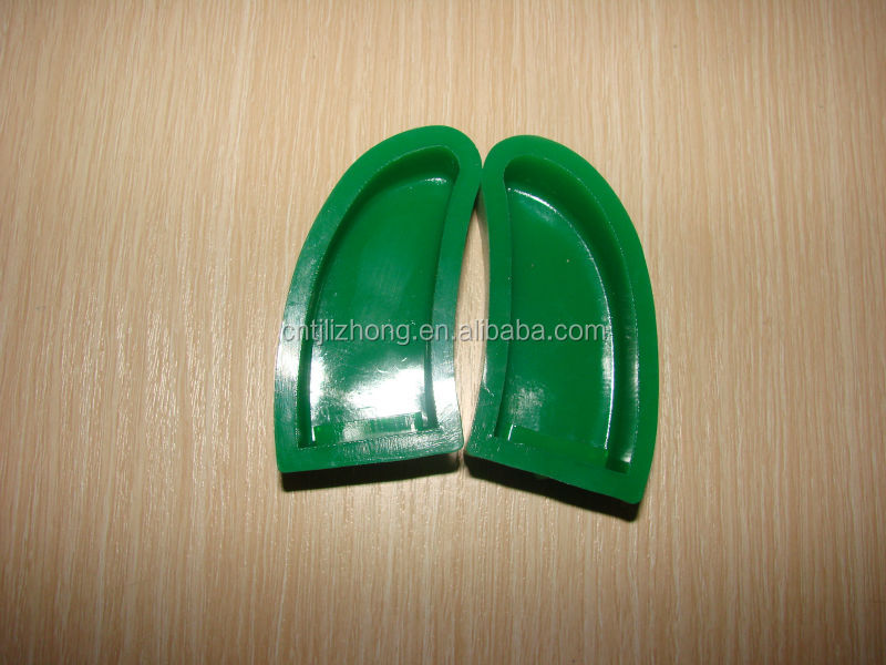 Base-former for dental material