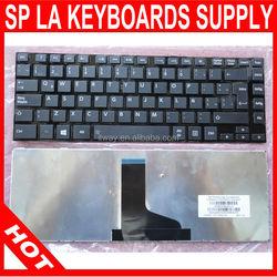 laptop keyboard for toshiba L800 L805 C800 L830 C805 C830 keyboard for toshiba L800 NOTEBOOK KEYBOARD TECLADO