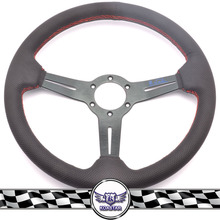 Whole Sale 350mm Classic Steering Wheel Racing Steering Wheel