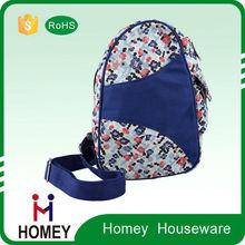 Good Quality Custom-Made Waterproof Ergonomic School Backpack