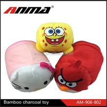custom Bamboo Charcoal adsorb bag moisture absorber