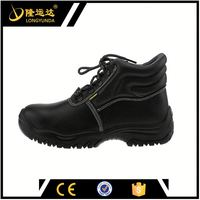 shoes factory china injection safety boots ppe safety equipment shoes fashion 2015