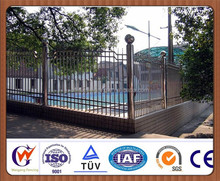 Types of fences for residential with good quality