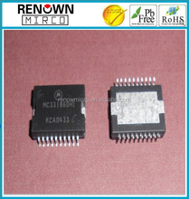 MC33186DH1 high voltage operational amplifier nec k2500 mosfet universal ic programmer al4a ic with high quality