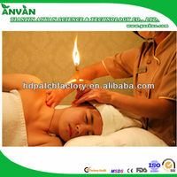 2014 best sale High-quality Indian Supreme Ear Candles