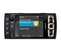 Nokia N95 8GB 3G Smart Phone