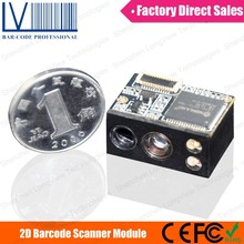 LV3095 2D Barcode Scanner Module/ Scan Engine with USB Data Transmission and TTL 232 Interface