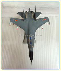 High precision diecast airplanes models for sale