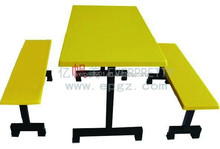 Hot Sale Modern Dinning Table and Chair Restaurant Furniture