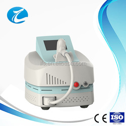 LFS-808B hair remover beuaty equipment for salon and home 808nm diode lazer