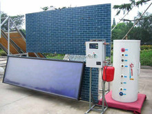 300L Solar Energy Water Heater System for Homel/School/Factory