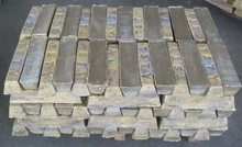 hot sale & high quality Copper ingot 99.99%