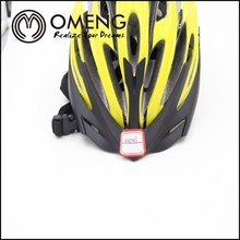 Red Multi-Color Mountain Bike Bicycle Cycling Helmet Colorful Bicycle Helmets