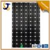 2015 high quality IP65 Monocrystalline Silicon solar panel 100w