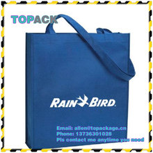 2015 New products tote eco friendly handmade promotional shopping bag,non woven bag,non woven
