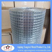 YW-tainless steel welded wire mesh, welded type, 202 304 316 316L sus wire mesh/galvanized iron wire welded mesh