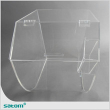 Factory direct price acrylic 2015 candy box dividers