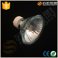 halogen energy saver lamp GU10 220V 25W halogen light bulb