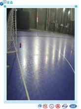 Outdoor badminton sports surface/flooring Good quality pp interlocking flooring