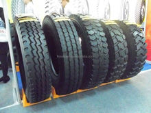 HOT Sale Good Bias/Radial light truck tyre 700r16