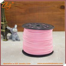 Cords From CUTE JEWELRY a Jewelry Cord Low Price 2.8mm Suede Leather Cord