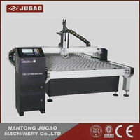 CNC515 cnc plasma cutting machine for stainless cutting