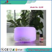 Aromatherapy Ultrasonic Aroma Light Diffuser Humidifier