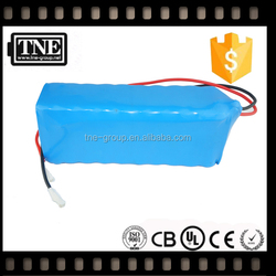 HOT JAPAN OEM factory 12v/11.1v lithium 4S2P 12v 5200mah Lithium Ion Battery with DC Charger