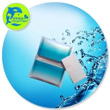 wholesales travel pack disposabale toilet seat paper cover OEM for hotel