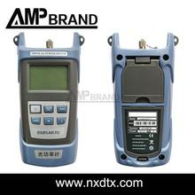 fiber optic test power meter, optical power meter